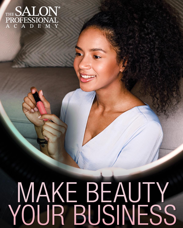 Beauty Career